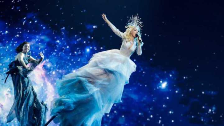 Eurovision : une finale mondialement regardée ce samedi depuis Tel Aviv – VIDEO