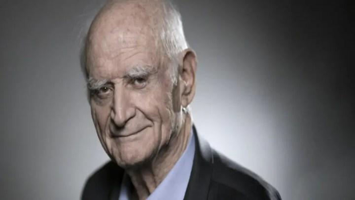 """Michel Serres, le philosophe de la """"Petite Poucette"""" est mort"""