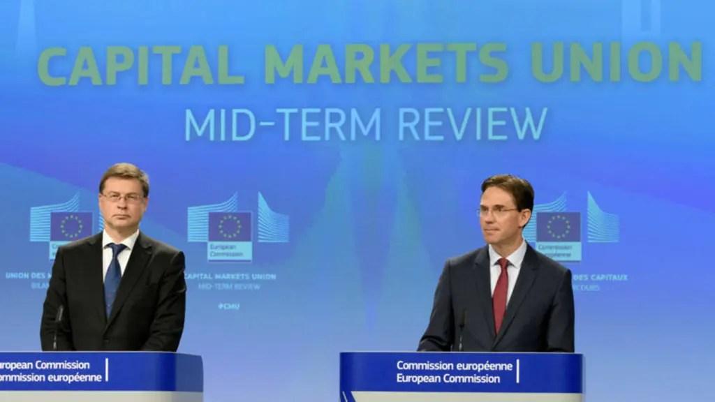 Les cinq priorités de la prochaine Commission en matière financière