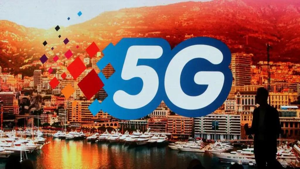 5G : Monaco devient le premier pays au monde couvert à 100%