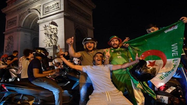 La Victoire du Maghreb uni ! l'Algérie gagne la CAN – La France heureuse