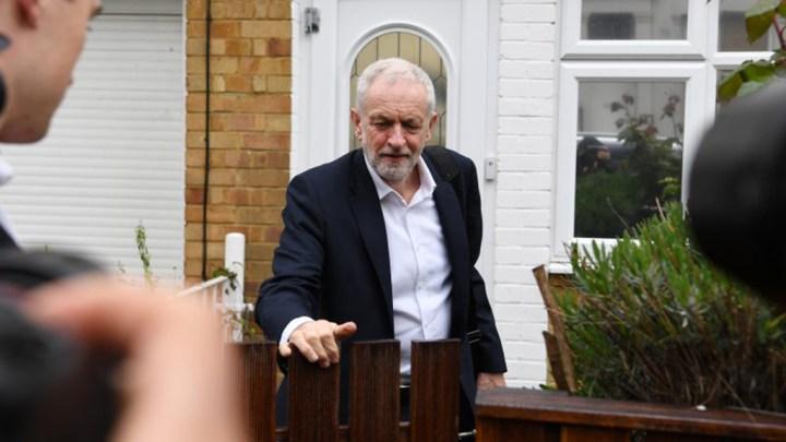 Jeremy Corbyn enfin favorable à un nouveau référendum sur le Brexit