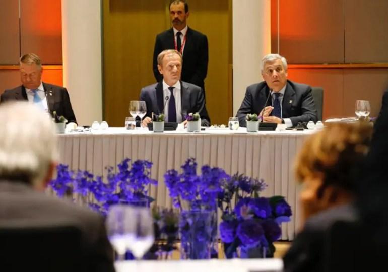 Les chefs d'État empêtrés dans la nomination des postes clés de l'Europe
