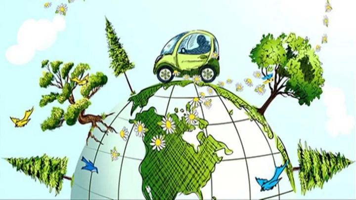 Eco-tourisme: l'avenir pour les sites populaires?