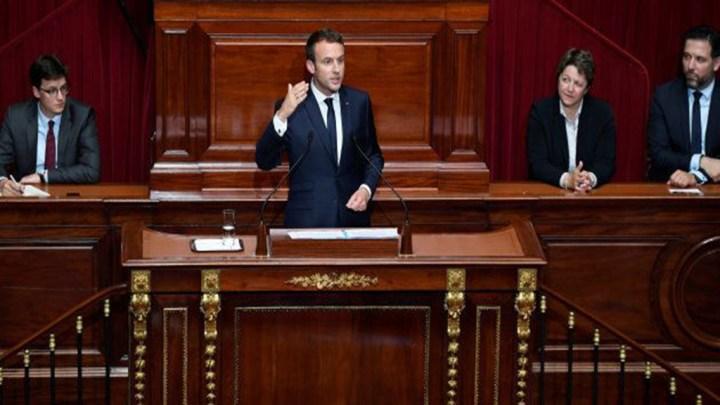 Réforme des institutions: les français de l'étranger, citoyens de seconde zone ?