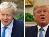 Trump propose au Royaume-Uni un accord commercial pour le 1/11