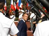 Débarquement de Provence, le débarquement des français des colonies et de l'étranger – 75ème anniversaire