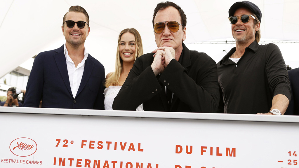Once upon a time in… Hollywood, le nouveau Tarantino – Bande Annonce VF