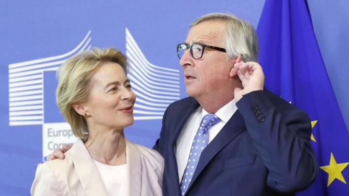 Qui sont les nouveaux commissaires européens ?