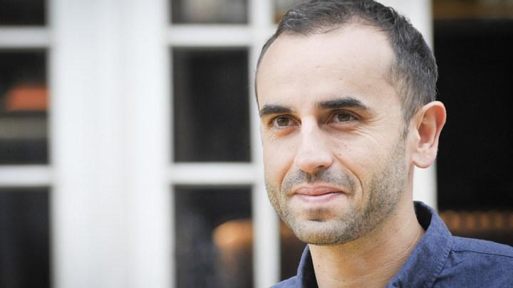 Les Belges racontés par le journaliste Jérémy Audouard
