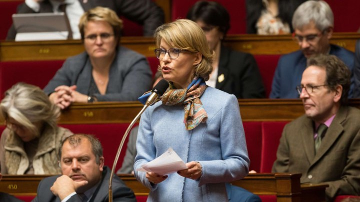 Alignement du barème des impôt : La députée Anne Genetet détaille sa position sur la fiscalité des non-résidents