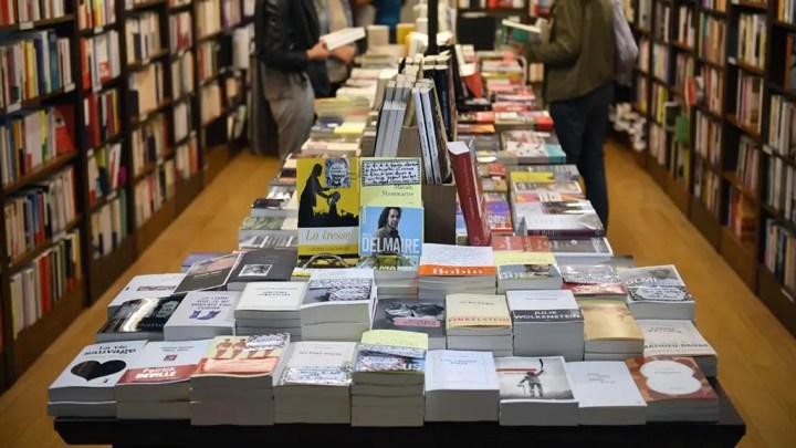 Rentrée littéraire : la plus faible depuis 1999 – Notre sélection