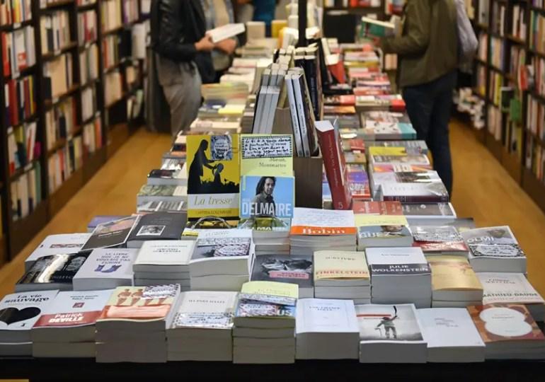 Rentrée littéraire : la plus faible depuis 1999 - Notre sélection