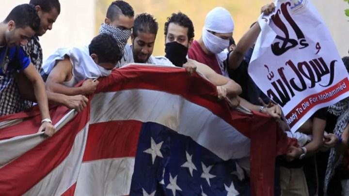 Le 11 septembre dans le Golfe