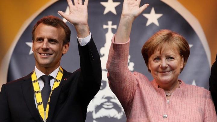 La nouvelle Commission esquisse une volonté de puissance inédite pour l'Europe