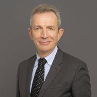 Le conseiller consulaire Thierry Consigny