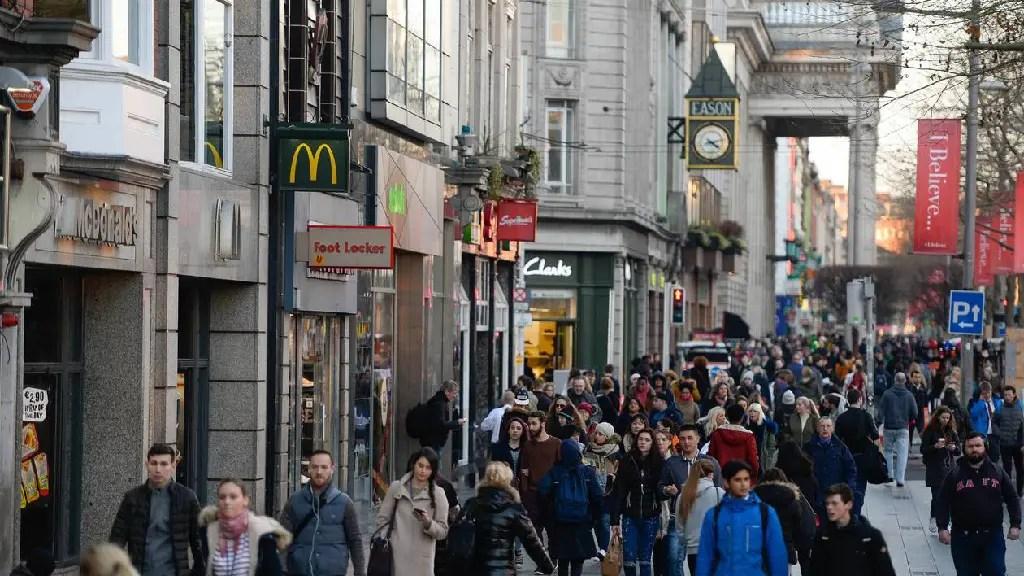 La démographie européenne vue de ses régions
