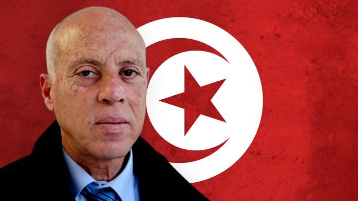 Tunisie, la révolution continue, la démocratie résiste.