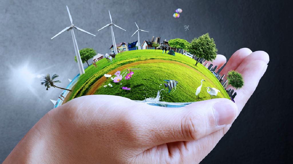 La transition écologique, l'Histoire du XXIe siècle ?