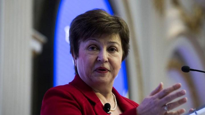 La nouvelle Présidente du FMI tire le signal d'alarme