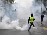 les Gilets jaunes mobilisés pour célébrer le premier anniversaire de leur mouvement – Tour des affrontements à Paris et en régions