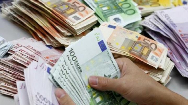 35 milliards d'euros de transferts personnels hors d'Europe