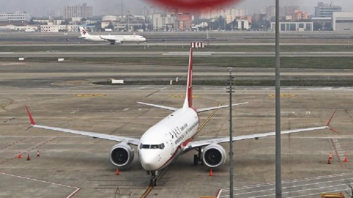 La France et huit autres pays européens poussent Bruxelles à taxer davantage l'aviation