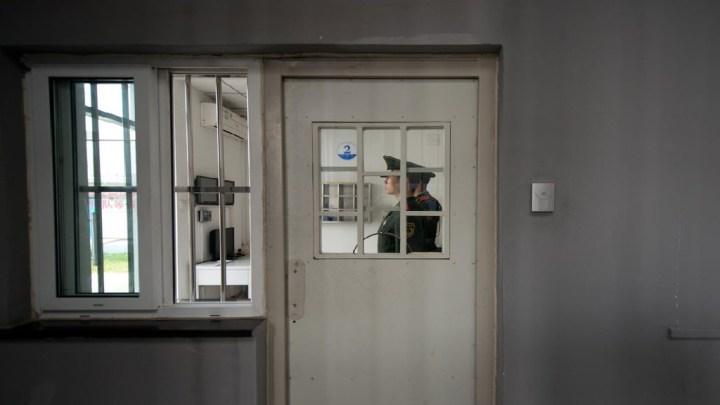 Chine, Turquie, Arabie Saoudite, Égypte : des prisons pour la presse