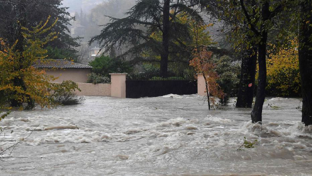 Inondations dans le Sud-Est : 11 morts en 2 semaines