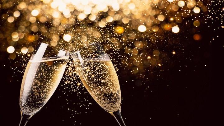 Le Champagne dans le monde
