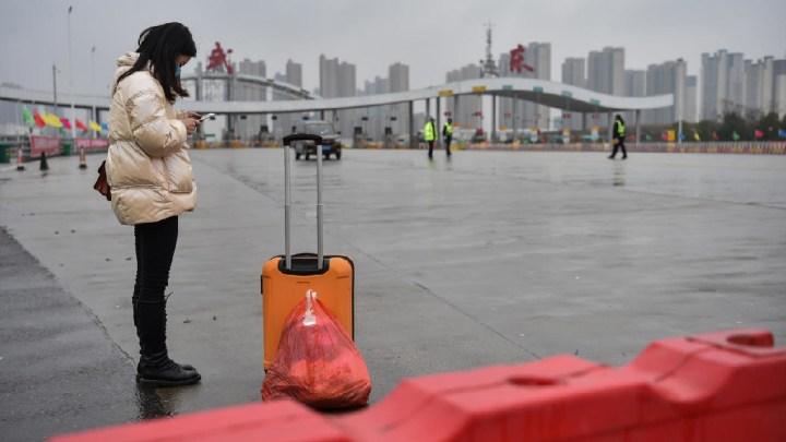 Coronavirus : La France prend en charge le rapatriement des européens de Wuhan