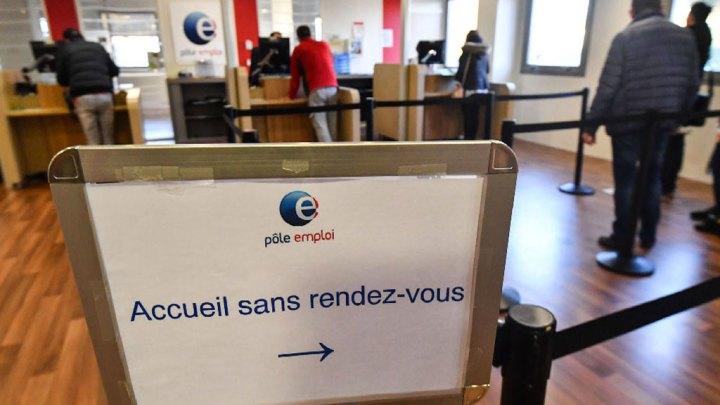 Forte baisse du nombre de chômeurs en France au 4e trimestre, -3,1 % sur 2019
