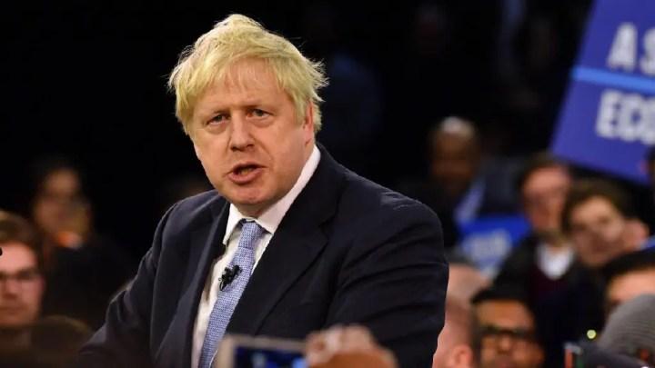 En position de force, Boris Johnson pave la voie d'un Brexit difficile