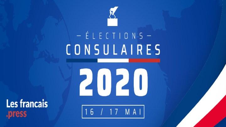 16&17 Mai 2020 : les élections des Conseillers des Français de l'Etranger – Tour d'horizon