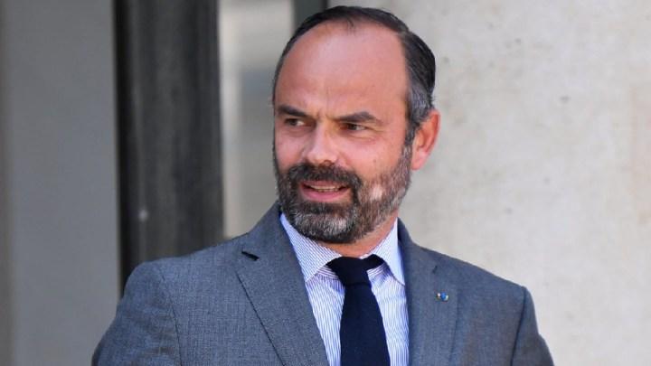 """""""Nous allons aller au bout"""" Edouard Philippe sur la réforme des retraites"""