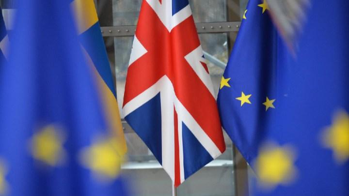 Macron doute d'un accord « global » avec le Royaume-Uni