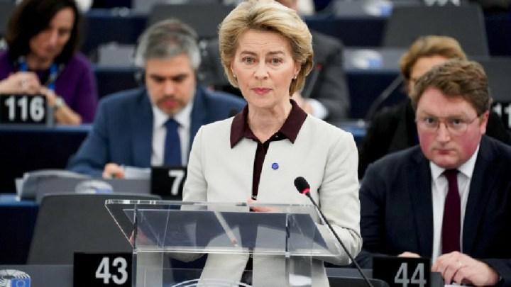 Le sort du Green Deal suspendu au vote du budget européen