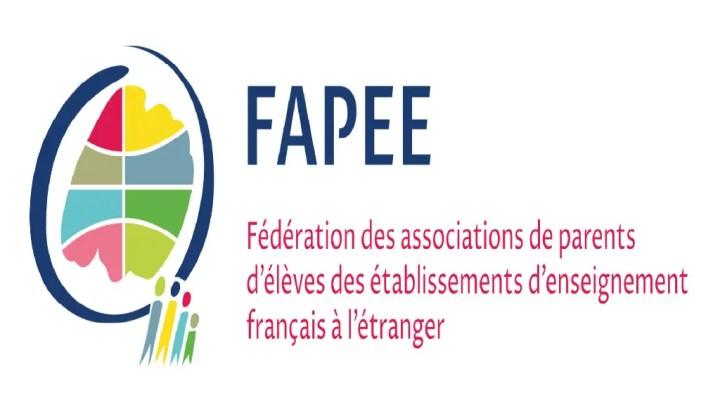 Rencontre avec François Normand, pdt de la fédération des associations de parents d'élèves à l'étranger