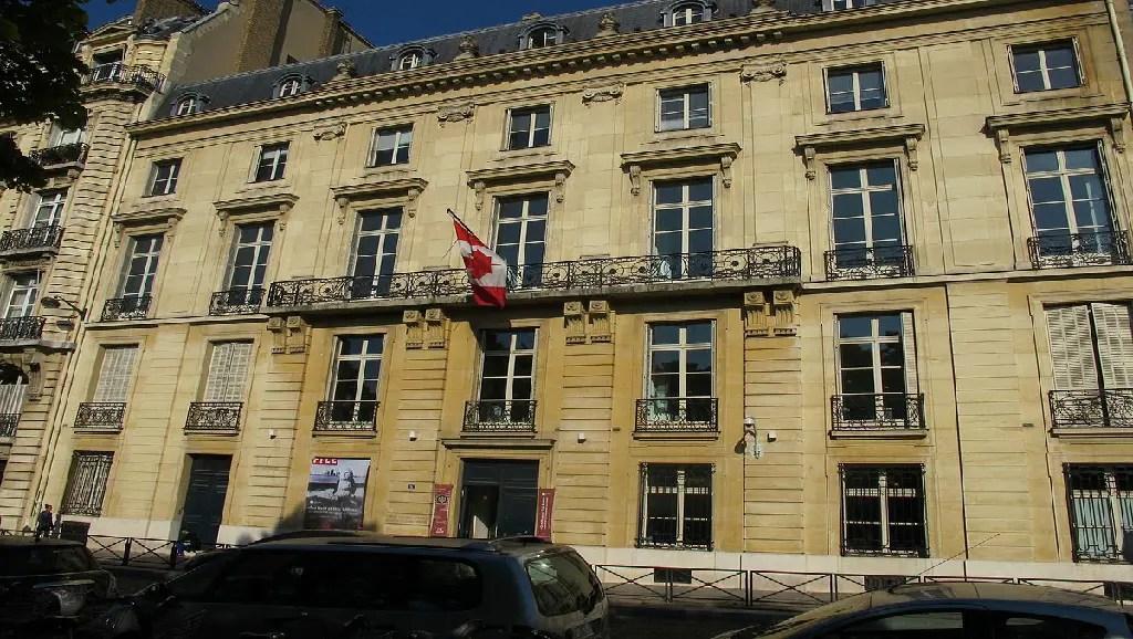 L'ambassadrice canadienne fustige l'attitude de la France sur le CETA