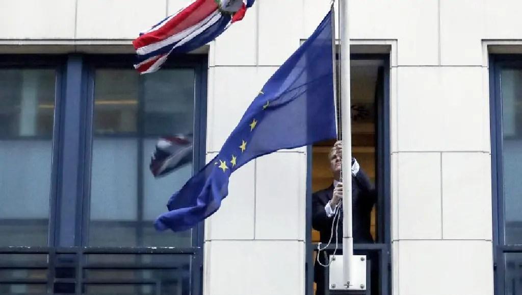 Le Brexit s'apprête à rendre toute son efficacité au Conseil de l'UE