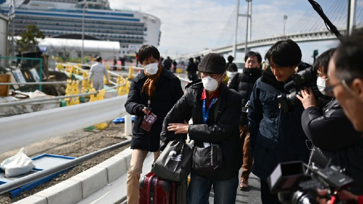 Rapatriement, quarantaine, le point sur le Covid-19 – France – Chine – Japon – Corée du Sud