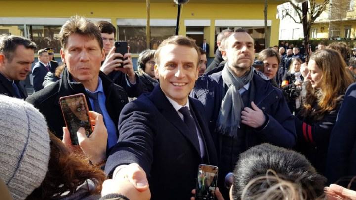 Le séparatisme islamique, le plan pour lutter contre le communautarisme de Macron