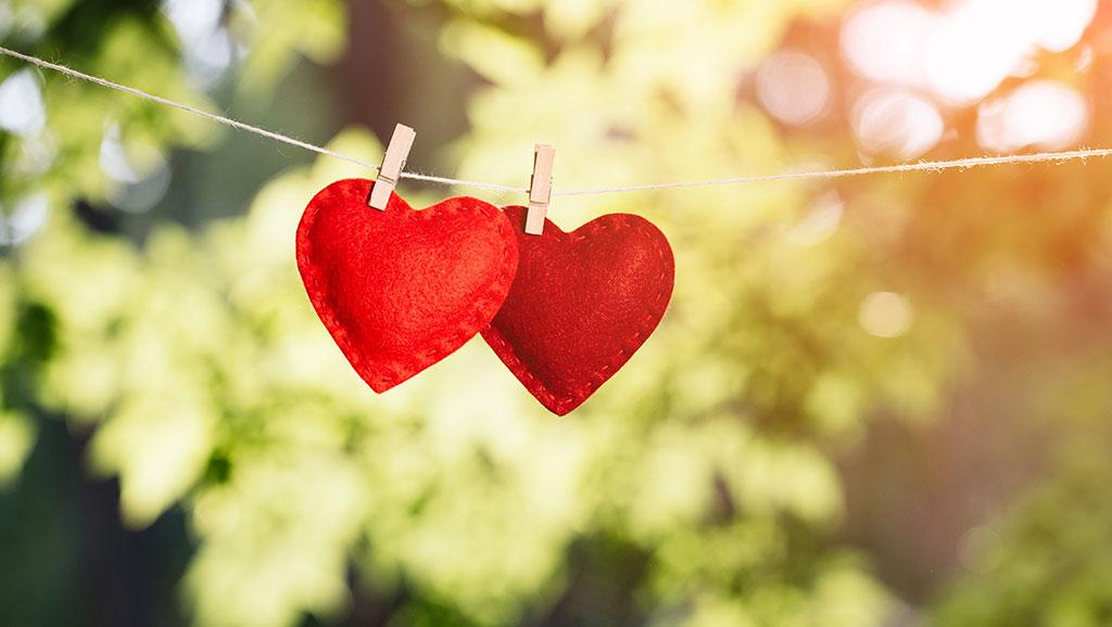 La Saint-Valentin, tradition ancienne aujourd'hui mondiale