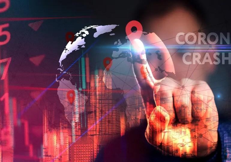 Les marchés saisis de vertige