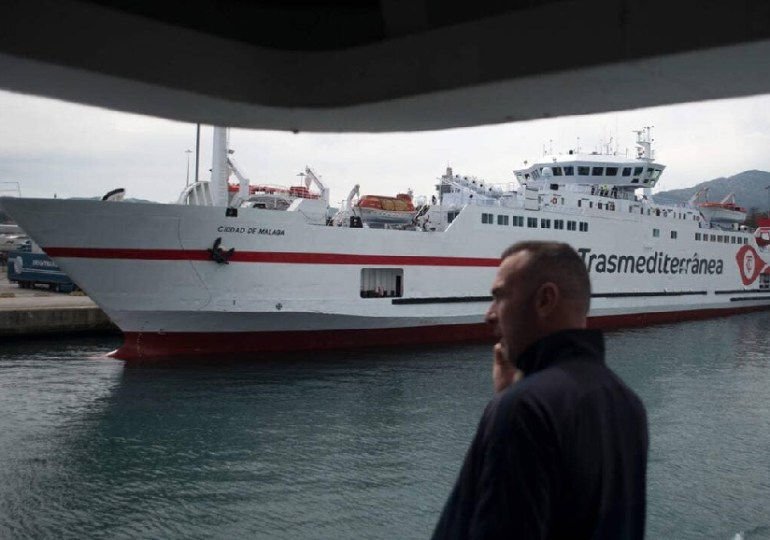 Maroc-France : Plus de liaisons maritimes et aériennes - la situation des expatriés et touristes français