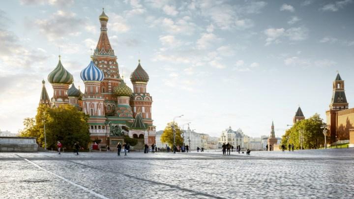 Coronavirus: la Russie se calfeutre – le Président de l'UFE nous répond