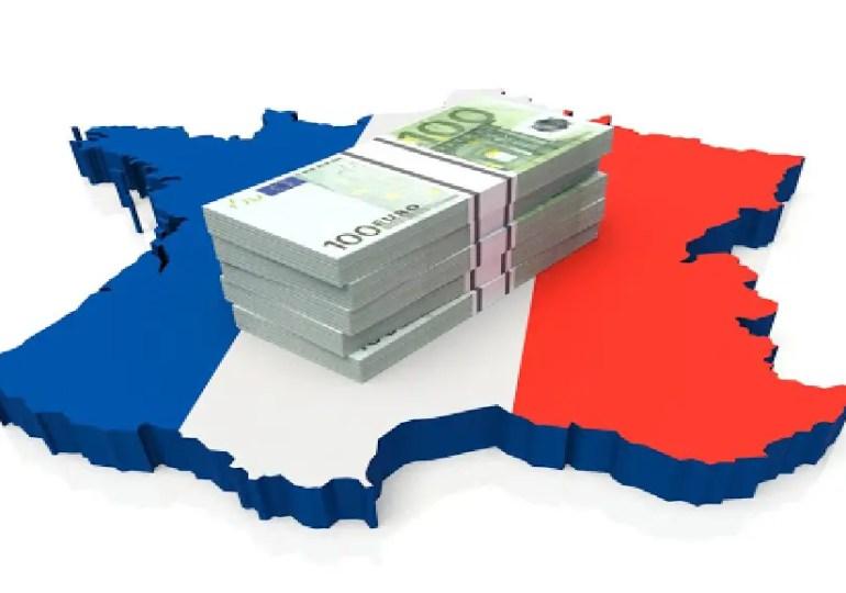 La France, toujours championne des dépenses publiques