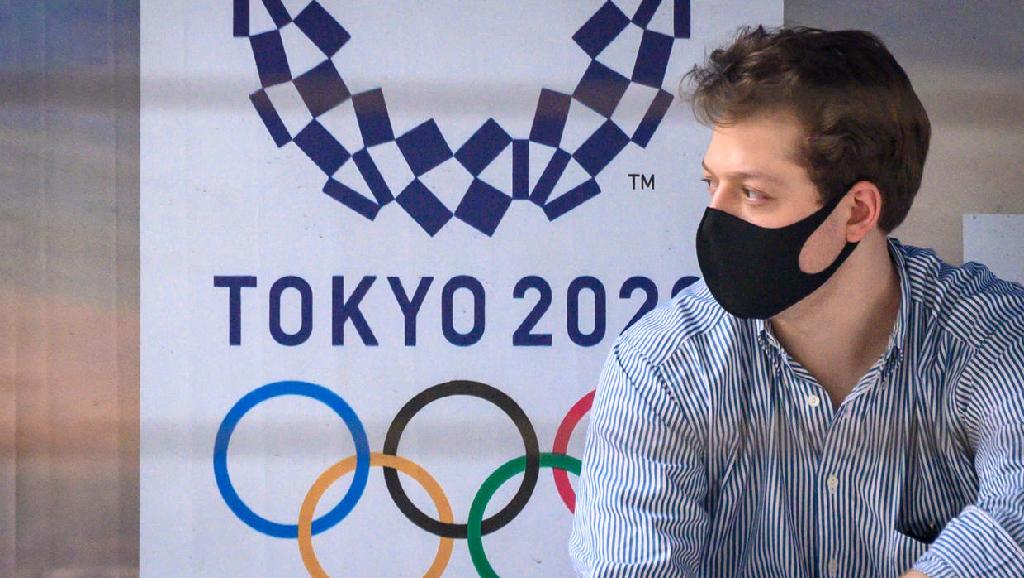 Jeux Olympiques de Tokyo reportés d'un an