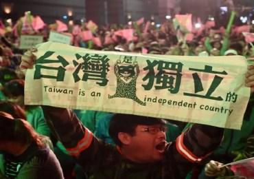 Faire du bruit à l'est et frapper à l'ouest : Taïwan aux avant-postes des stratégies chinoises