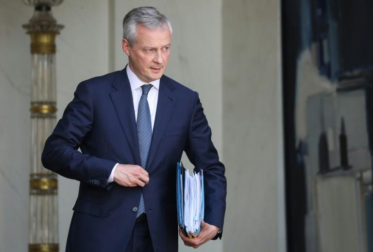 «Renault joue sa survie» – Bruno Le Maire – Ministre de l'economie
